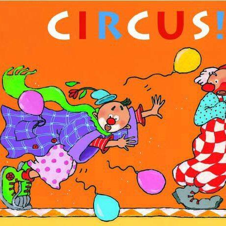 Circus op school